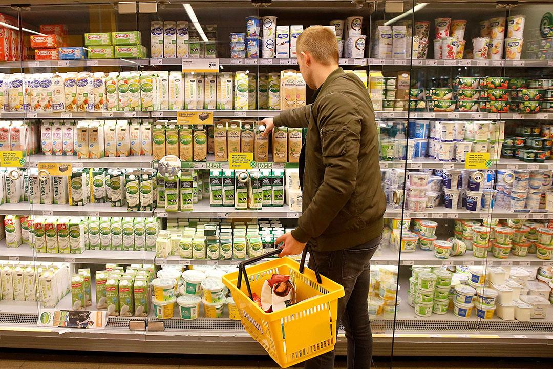 ACM doet meerjarig onderzoek naar prijsvorming in de voedselketen. - Foto: Hans Prinsen