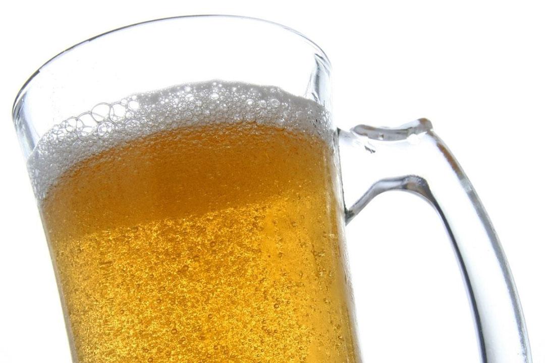 Omzet bierbrouwer AB InBev plust 4%