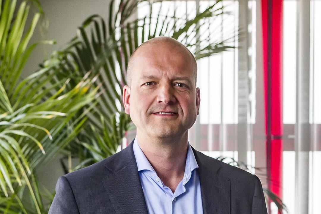 Theodoor Bos wordt 'director B2B Sales & Liquids' bij Bel Leerdammer. - Foto: Ronald Hissink