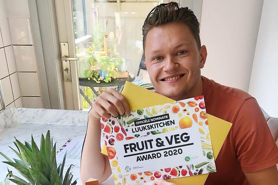 Foodbloggers moderne aanjagers van groente en fruit