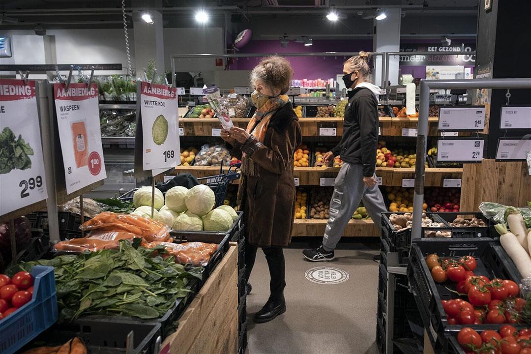 Supermarkten zijn kritisch over de Wet oneerlijke handelspraktijken. Ze vinden dat hij te veel ingrijpt in de vrije markt. - Foto: ANP