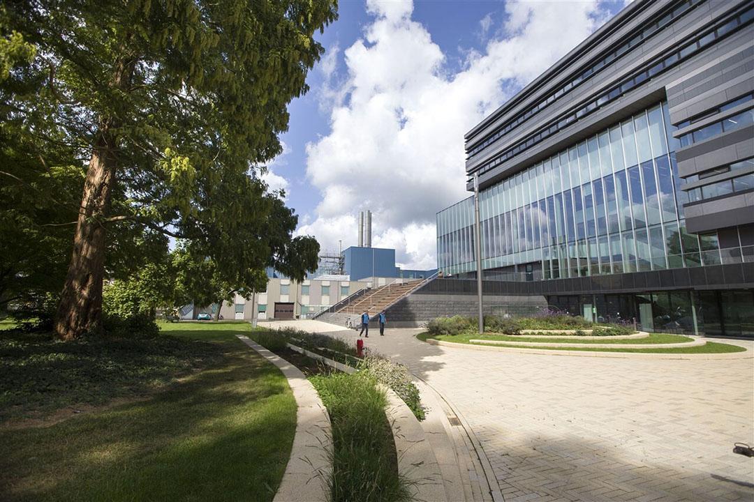 Het Britse Deep Branch heeft een Europese financiering van €2,5 miljoen binnengehaald en bouwt daarmee een pilot-fabriek op de Brightlands Chemelot Campus in Sittard-Geleen. Foto: ANP/Annemiek Mommers