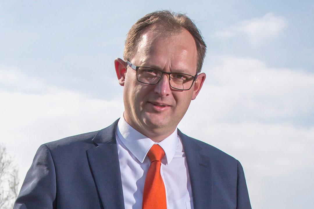 Mede op aandringen van de Nederlandse Europarlementariër Bert-Jan Ruissen (SGP) komt er meer geld voor jonge boeren beschikbaar. - Foto: Roel Dijkstra
