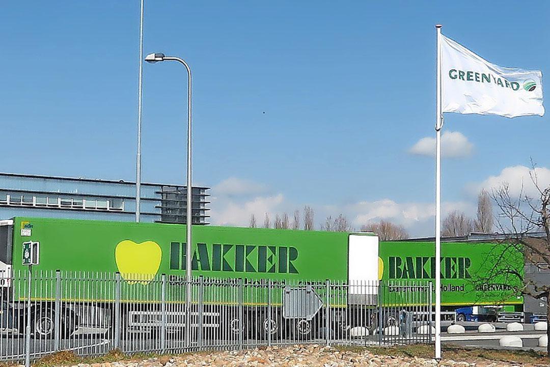 Greenyard is onder meer eigenaar van Bakker Barendrecht. - Foto: Ton van der Scheer