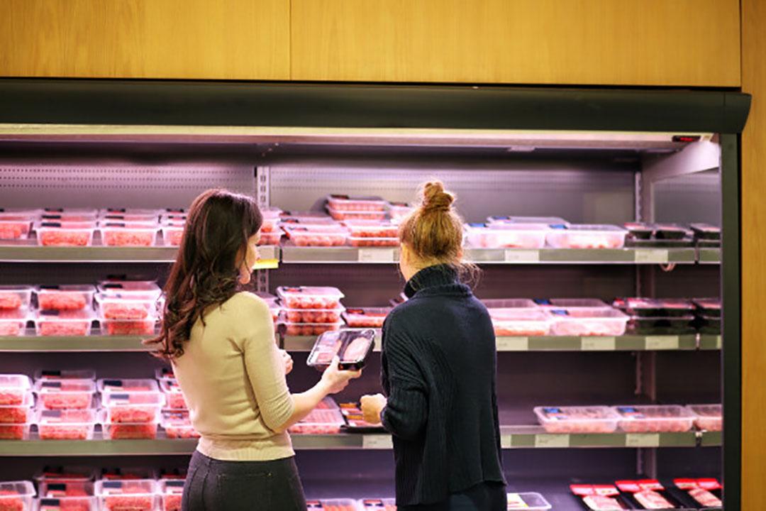 Het SFYN wil consumenten meer bewust maken van het gevolg van vleesconsumptie. - Foto: Canva