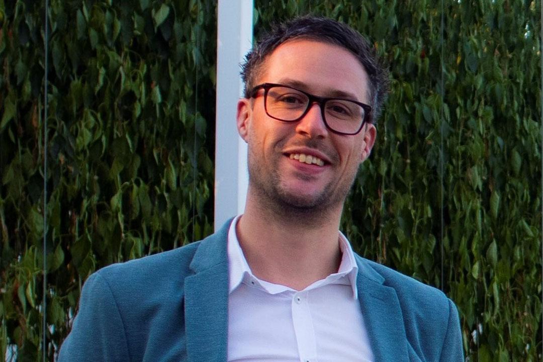 Pim Deuling, directeur adviesbureau Bluehub. - Foto: Milou Janissen
