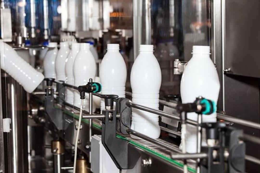 In Europa steeg de productie van consumptiemelk in september met 3,5%. - Foto: Canva
