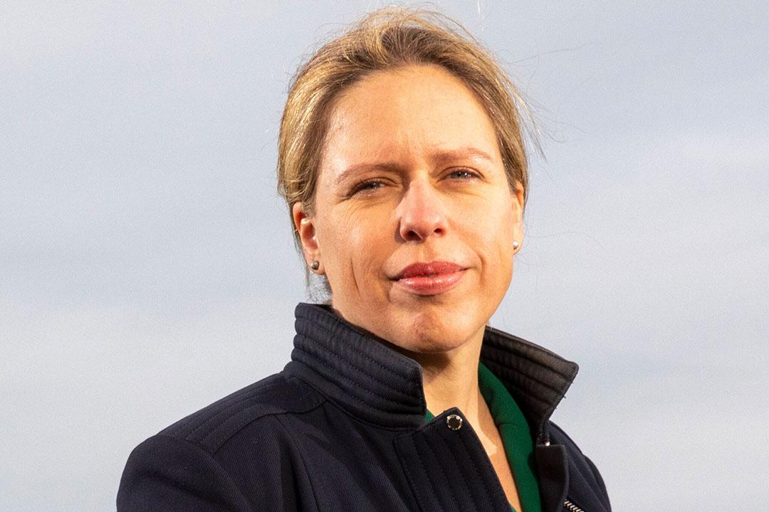 Carola Schouten - Foto: Foto: Roel Dijkstra Fotografie/Marc Heeman