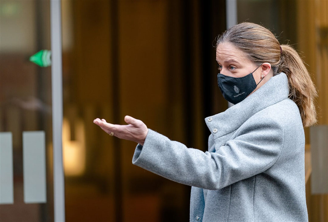 Minister van landbouw Carola Schouten staat onder grote druk staat om de PAS-melders zo snel mogelijk te legaliseren. - Foto: ANP