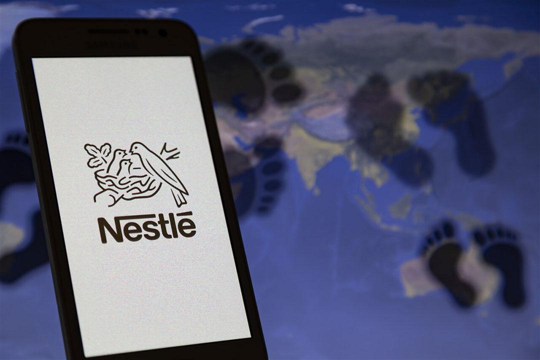 Nestlé wil haar netto uitstoot van broeikasgassen in 2050 naar nul brengen. In 2030 moet de uitstoot gehalveerd zijn. - Foto: ANP