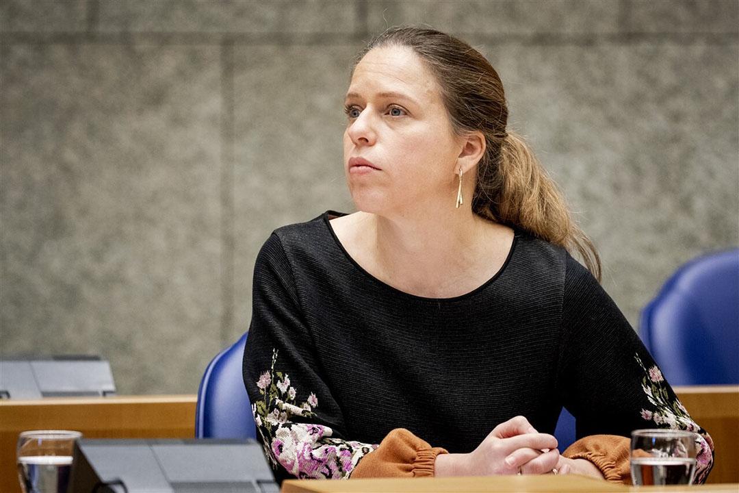Minister van landbouw Carola Schouten heeft €175 miljoen beschikbaar voor een omschakelfonds voor verduurzaming. - Foto: ANP