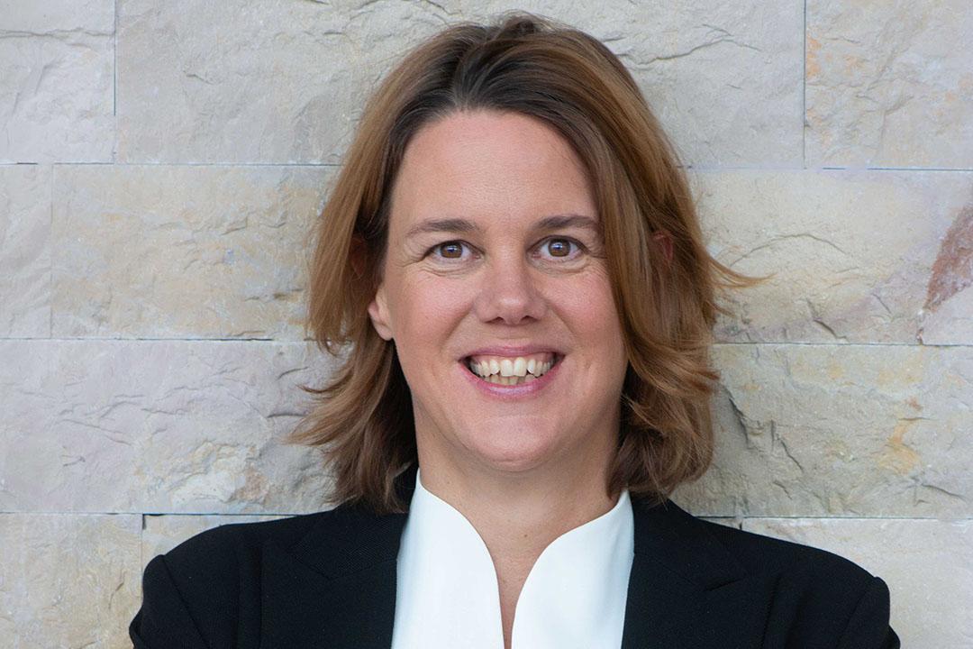 Marit van Egmond - Foto: Albert Heijn