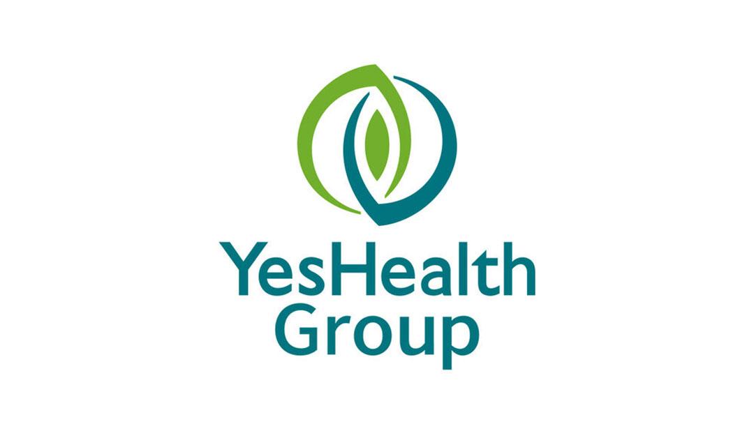 De ontwikkeling en bouw van de vertical farm was het het afgelopen jaar in handen van de Taiwanese YesHealth Group. Logo: YesHealth Group