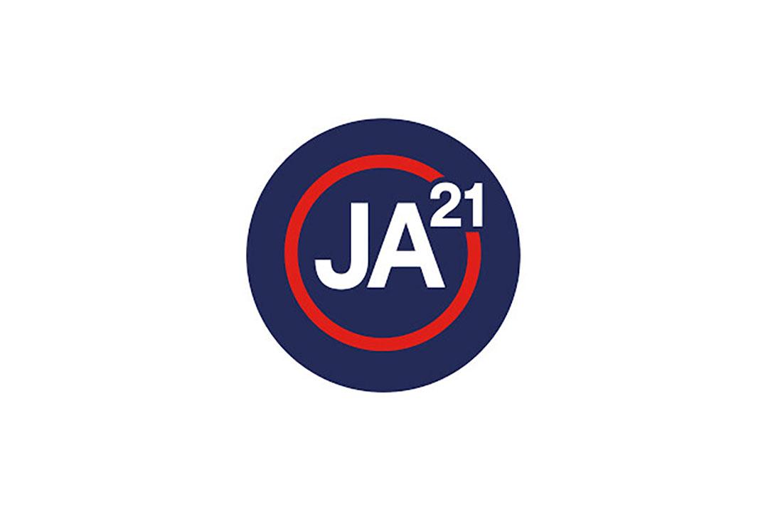 JA21 is de nieuwe partij van Joost Eerdmans en Annabel Nanninga.
