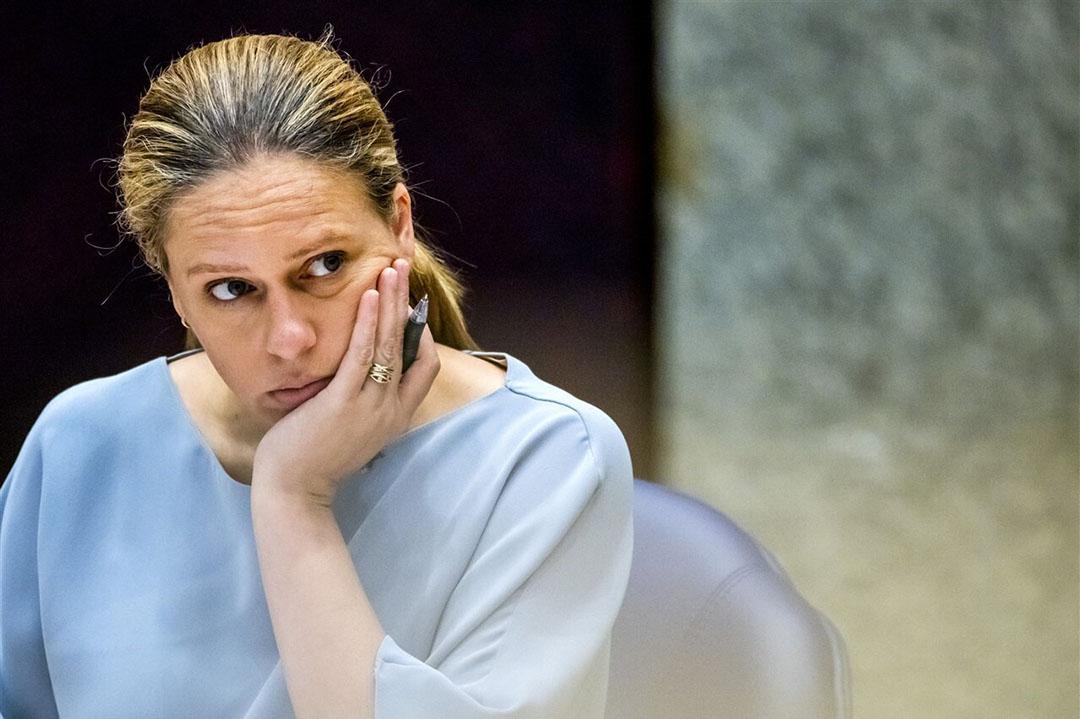 Minister van landbouw Carola Schouten zei in debat met de Tweede Kamer dat er op dit moment geen voorstel van de Europese Commissie op tafel ligt om sulfoxaflor te verbieden. - Foto: ANP