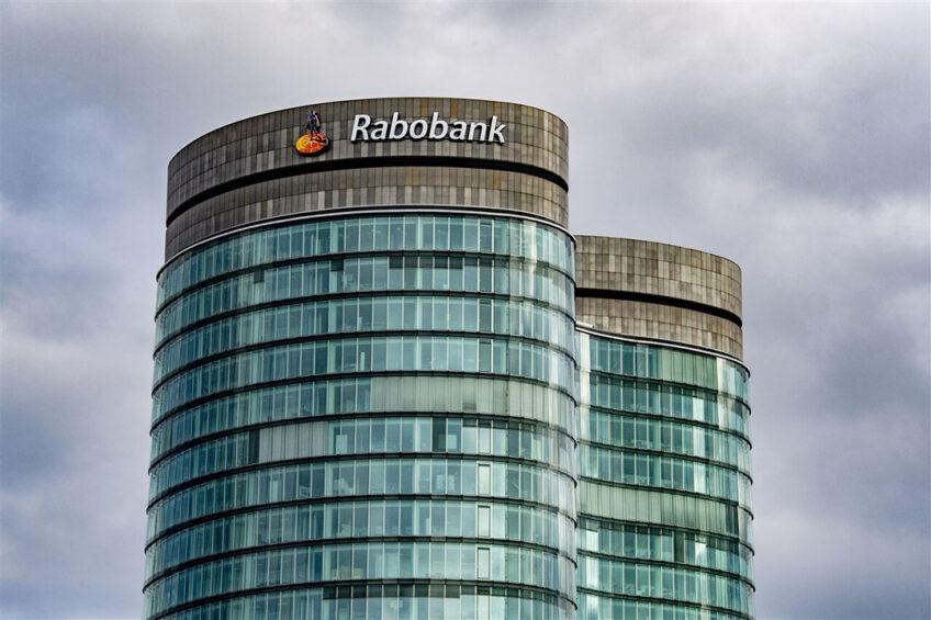 Hoofdkantoor van Rabobank in Utrecht. Foto: ANP