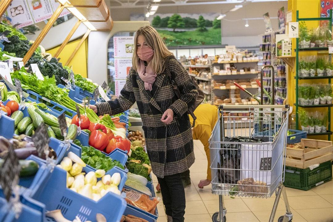 Door een jaar lang te focussen op het belang van groenten en fruit wil de FAO een aantal doelstellingen bereiken. - Foto: ANP