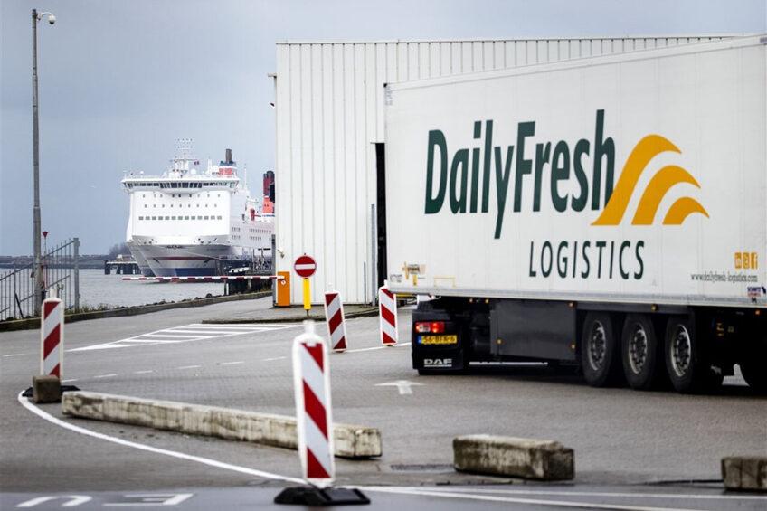 Vanaf 1 januari zijn er nieuwe onzekerheden voor de handel met de Britten. Foto: ANP