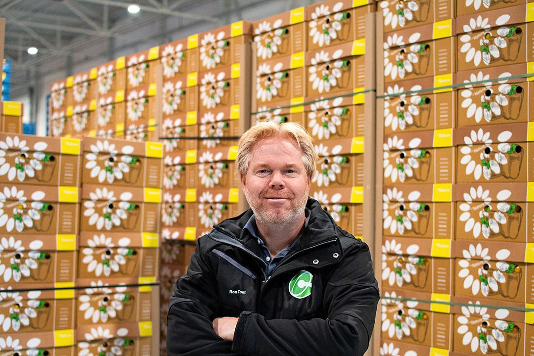 Groente-exporteur gematigd positief over brexit-deal