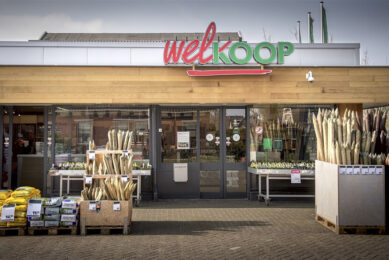 Online verkoop is een belangrijk afzetkanaal, maar de producten zijn ook in winkels van onder meer Welkoop te koop. Foto: ANP
