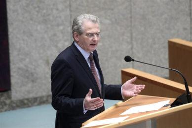 Volgens Roelof Bisschop (SGP) leidt het huidige fosfaatrechtenstelsel tot onrecht. - Foto: ANP