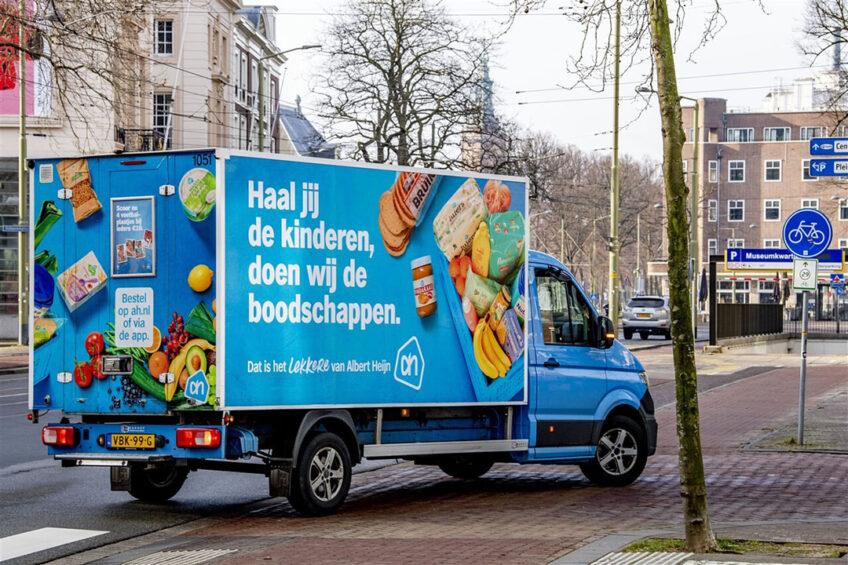 De boete gaat volgens het FD gelden als leveranciers minder producten leveren dan afgesproken. - Foto: ANP