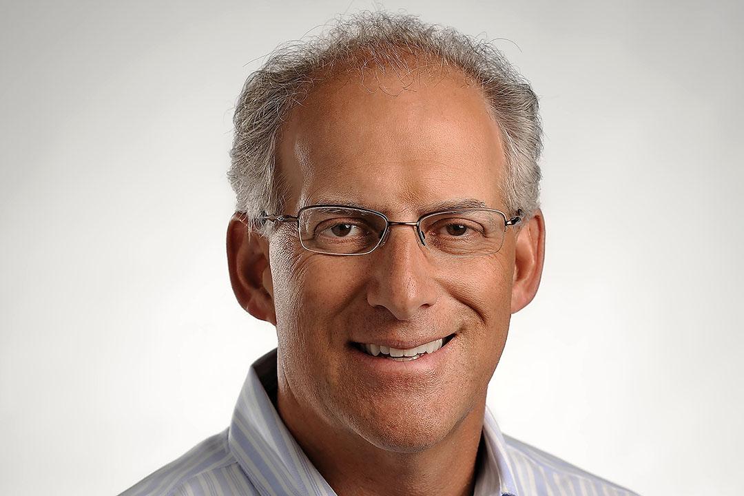 Mike Stern is CEO van Bayer's Climate Corp en hoofd van Digital Farming bij Bayer Crop Science. Foto: Bayer