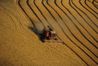 Ook een Amerikaans steunprogramma zorgt voor extra financiële ruimte voor boeren in de VS, de grootste markt voor Corteva. Foto: Canva