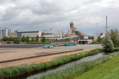 De suikerfabriek van Cosun Beet Company in Dinteloord. De zaadbestelling voor teelt 2021 nadert het einde. - Foto: Peter Roek