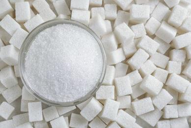 Wereldwijd is er een aanhoudende sterke vraag naar suiker. Foto: Canva