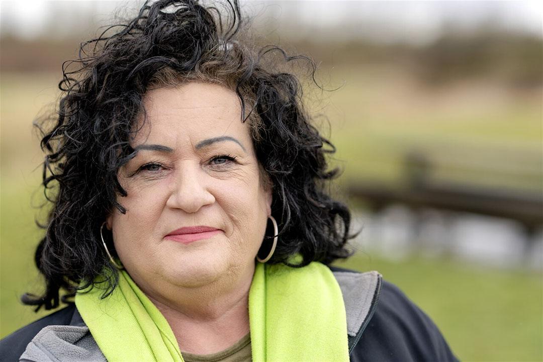 Lijsttrekker Caroline van der Plas van de BoerBurgerBeweging. - Foto: ANP