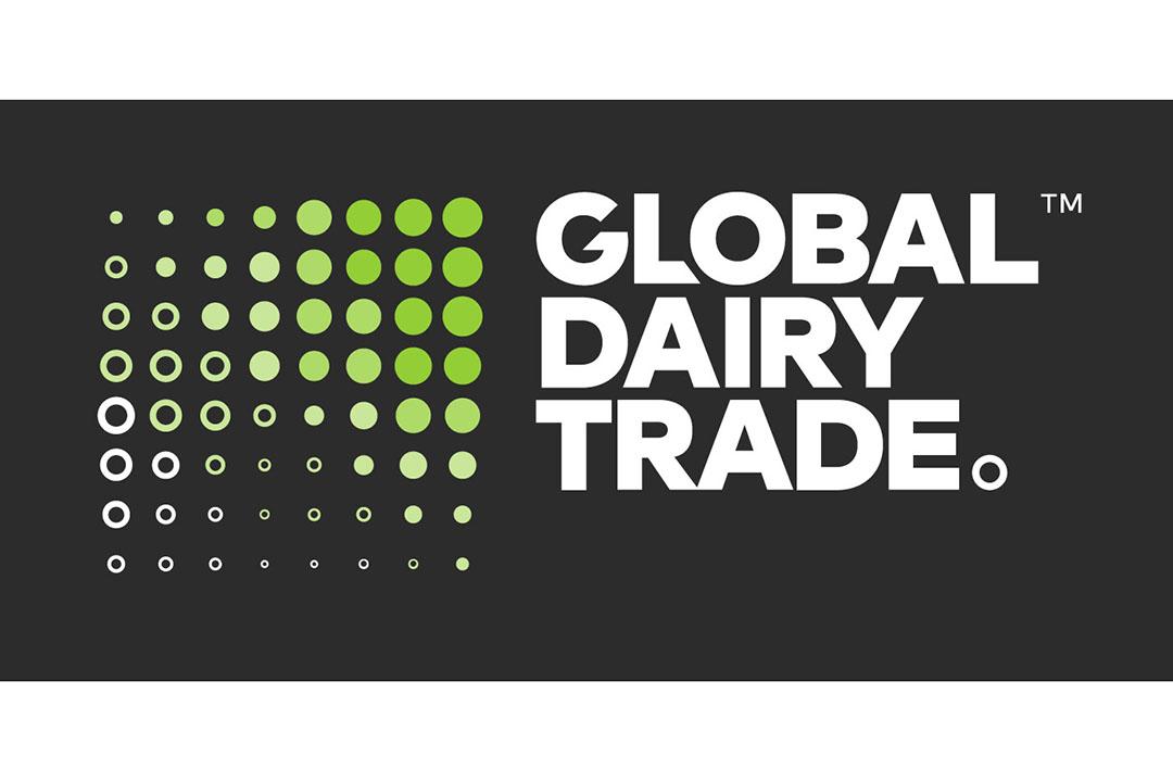 Logo: Global Dairy Trade