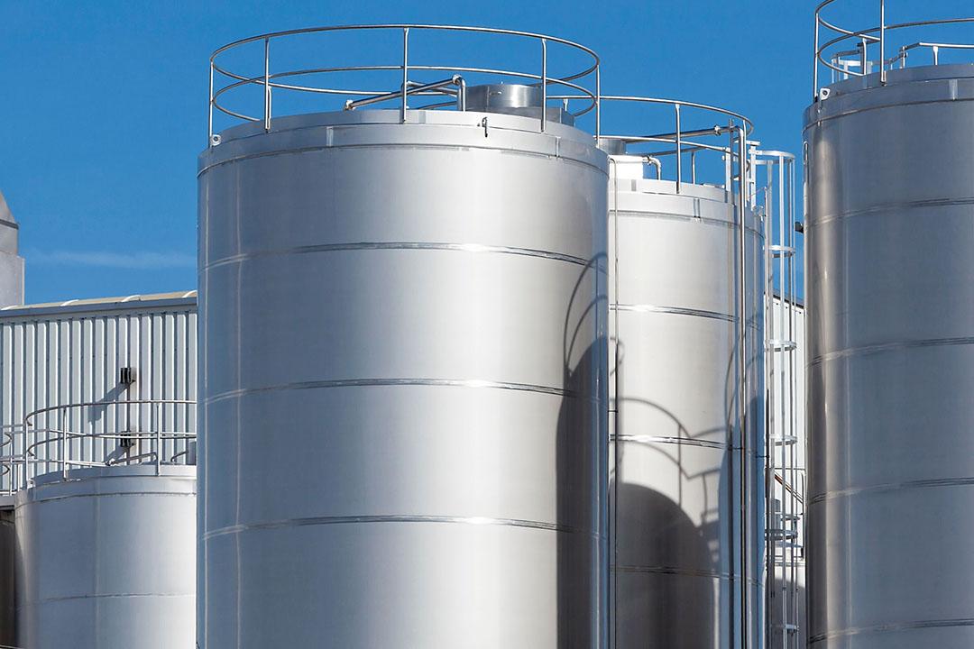 Beeld ter illustratie. Met de ingebruikname van de nieuwe toren kan jaarlijks 90.000 ton melkpoeder worden geproduceerd. - Foto: Canva