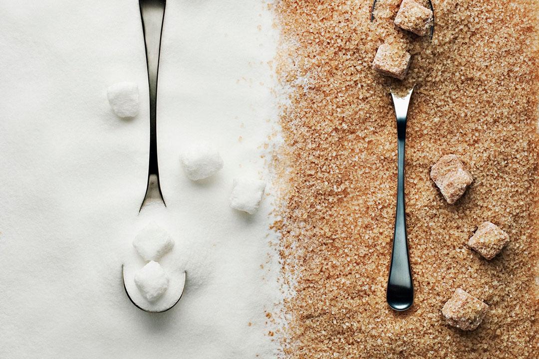 De suikerprijsindex steeg met 6,4%. Foto: Canva