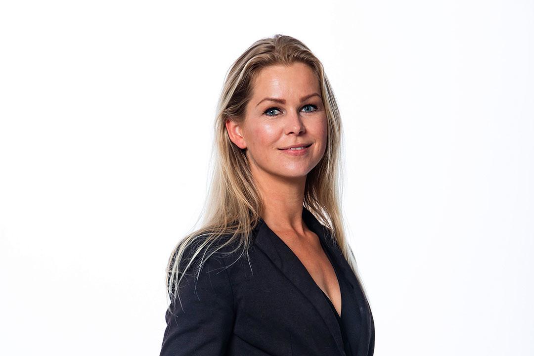 Femke Wiersma (35) staat op plek 2 van de kieslijst van BoerBurgerBeweging. - Foto: BoerBurgerBeweging