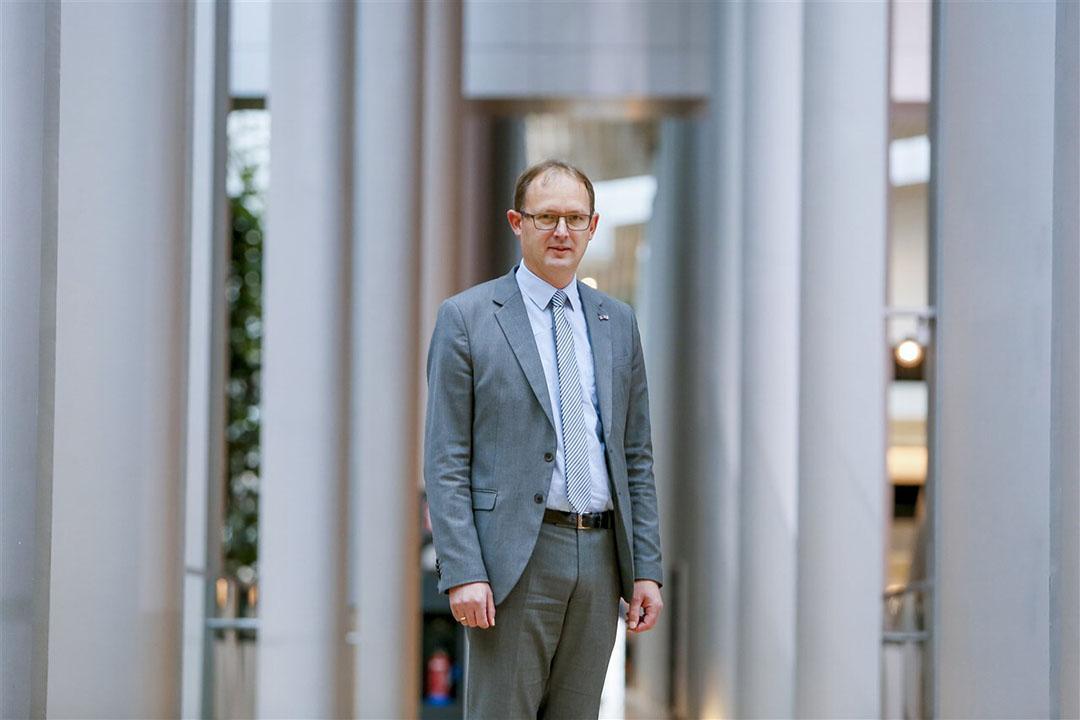 Europarlementariër Bert-Jan Ruissen (SGP) is kritisch op Frans Timmermans en Janusz Wojciechowski. - Foto: ANP