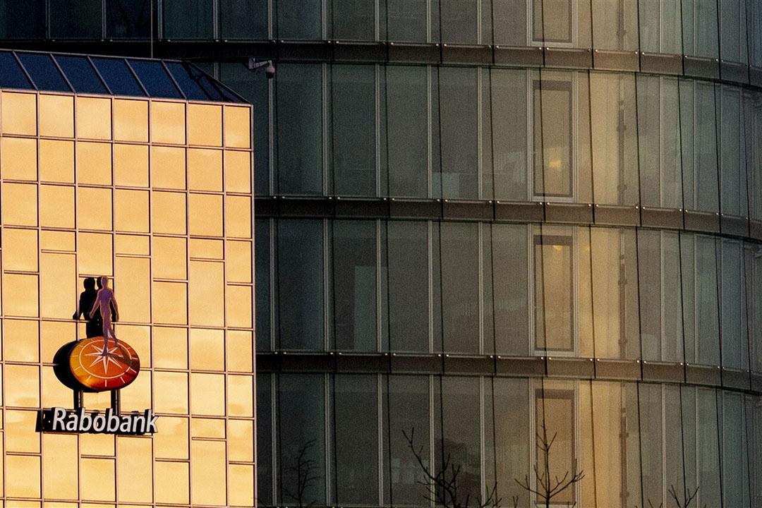 Rabobank: eerder negatieve rente over spaargeld