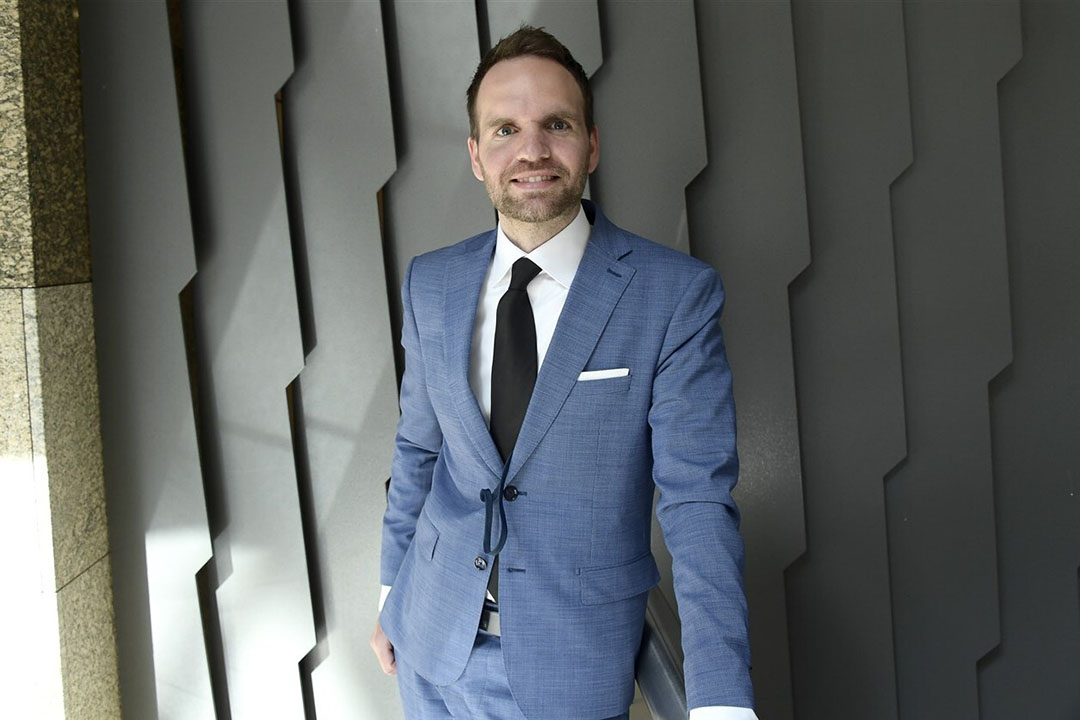 Derk Boswijk (CDA). - Foto: ANP