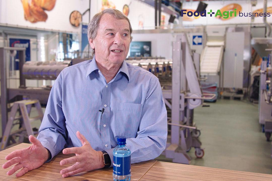 Henk Hoogenkamp. - Beeld: Imago Mediabuilders