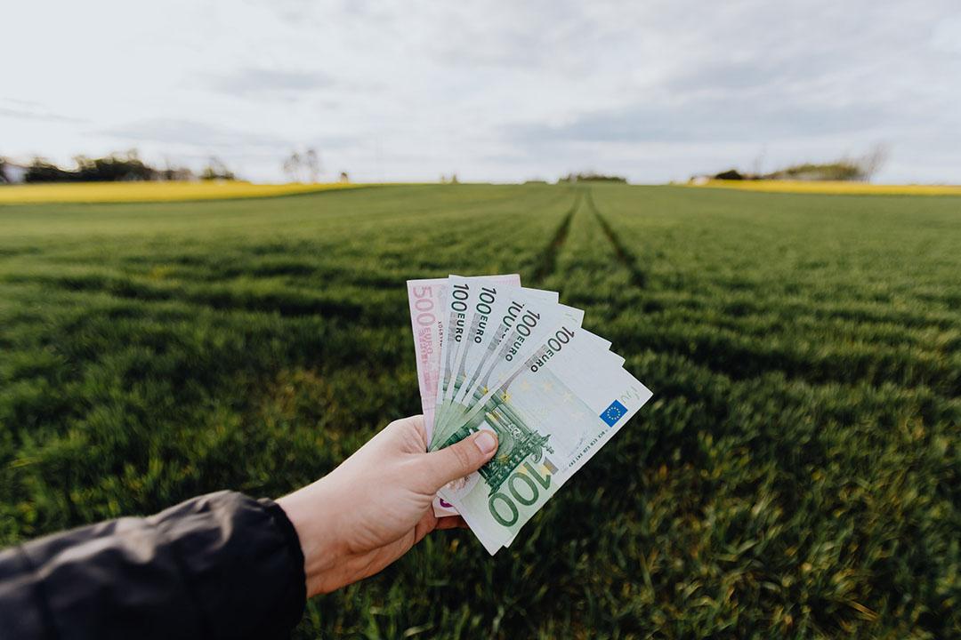 Marc van den Oever,voorman van Farmers Defence Force, heeft het gevoel van het kastje naar de muur te worden gestuurd. - Foto: Canva