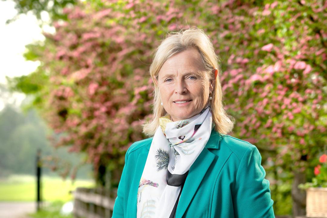 Europarlementariër Annie Schreijer-Pierik. - Foto: Jan Willem Schouten