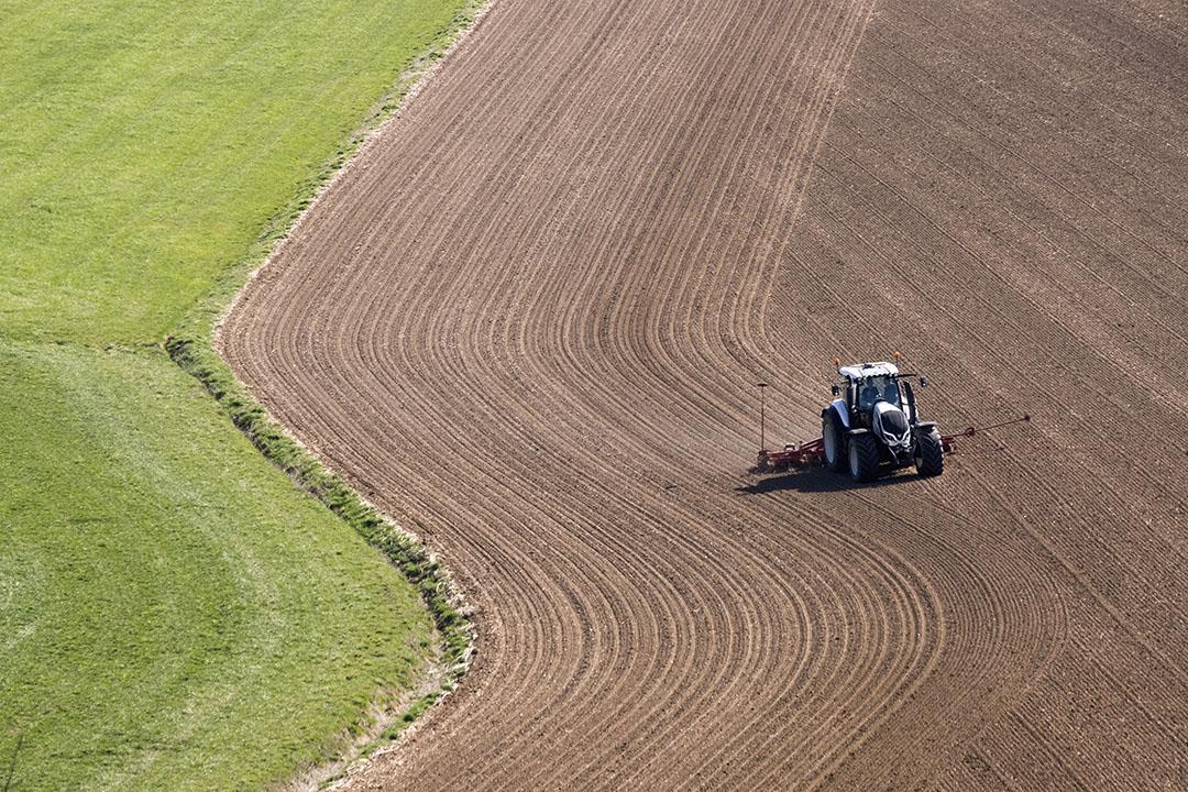 In het Zuiden, waar traditioneel de hoogste prijs wordt betaald voor agrarische percelen, steeg de gemiddelde prijs afgelopen kwartaal tot boven de €75.000 per hectare. Foto: Twan Wiermans