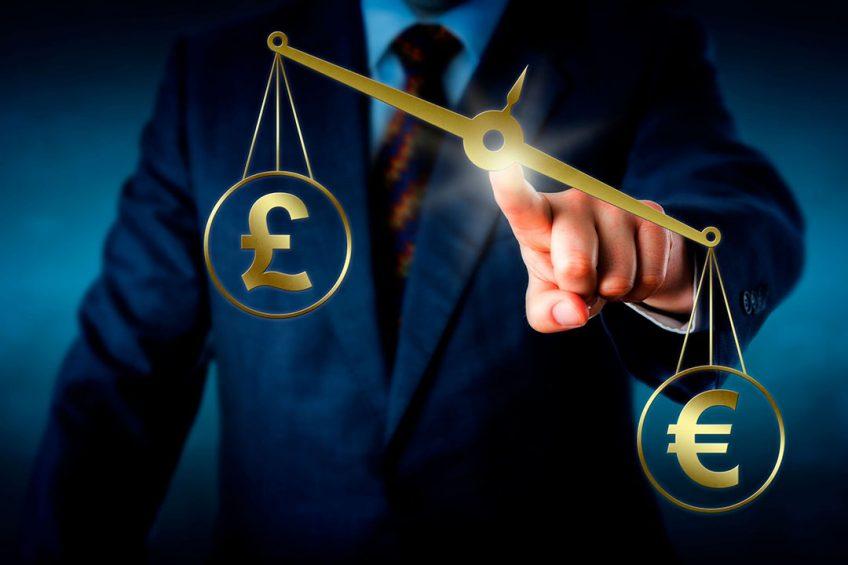 De daling van het pond weerspiegelt de verwachtingen op de financiële markten. - Foto: Canva