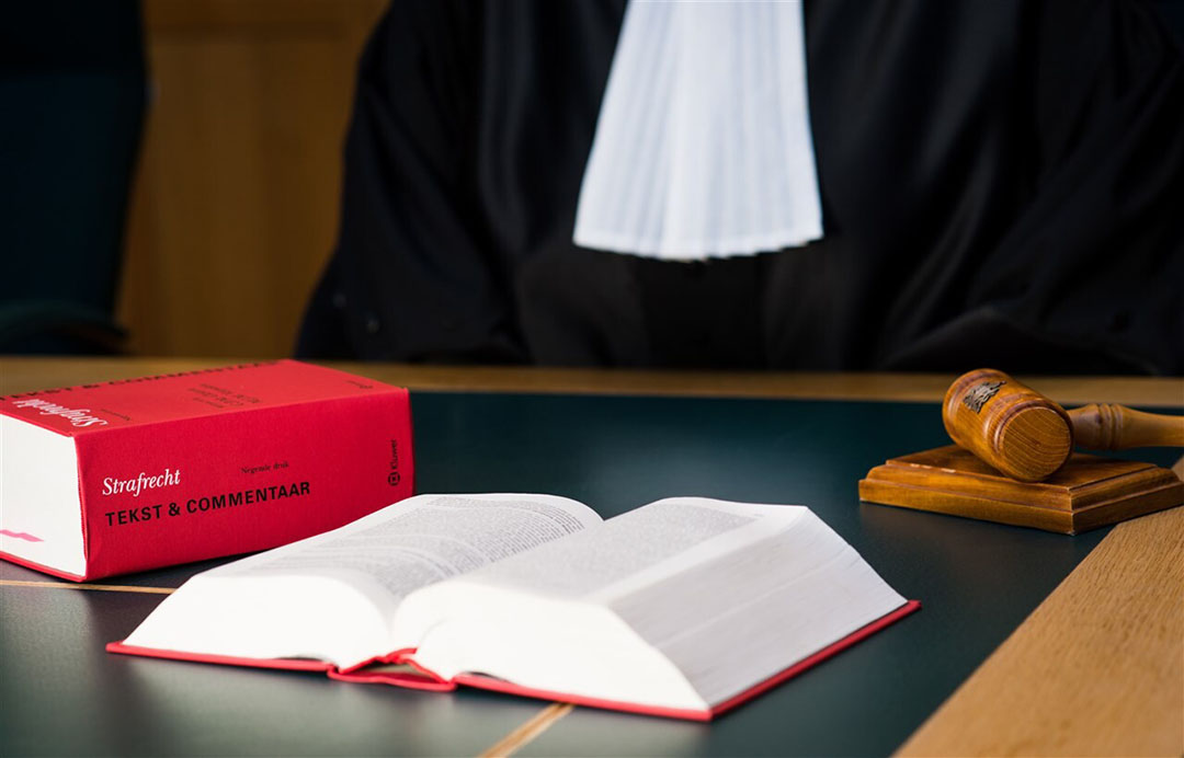 Rechters nemen maatschappelijke ontwikkelingen als uitgangspunt voor hun beslissingen. - Foto: ANP