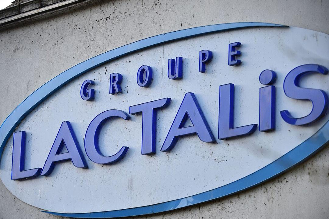 Het Franse zuivelbedrijf Lactalis worstelt nog met zijn klimaatambities. - Foto: ANP