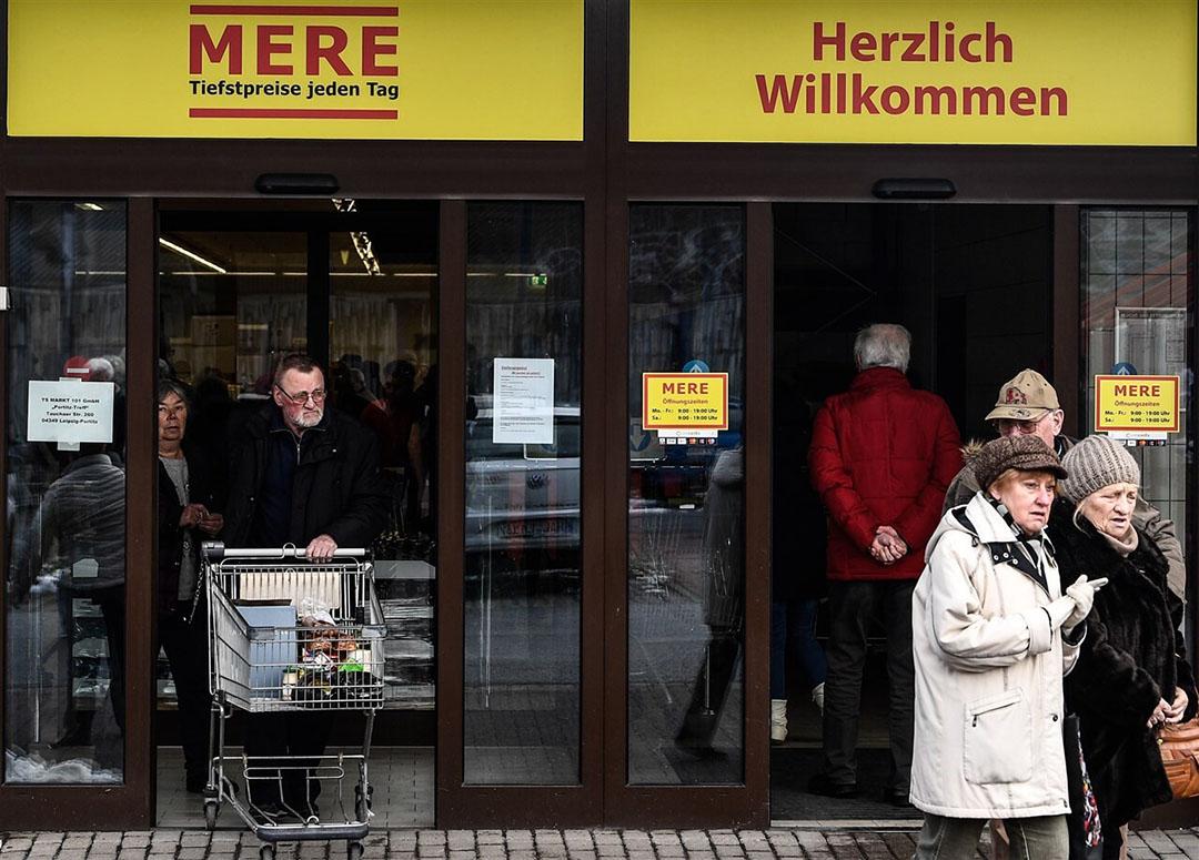 Sinds 2019 is de Russische keten met de merknaam Mere ook aanwezig in Duitsland met vijf filialen. Foto: ANP