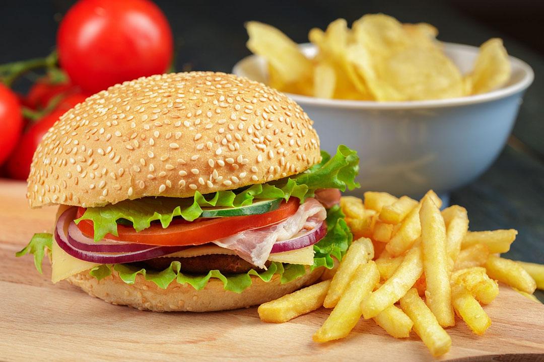 Monde is van plan de productiecapaciteit van Quorn te vergroten en zijn producten aan meer fastfoodketens in de VS te verkopen. Foto: Canva