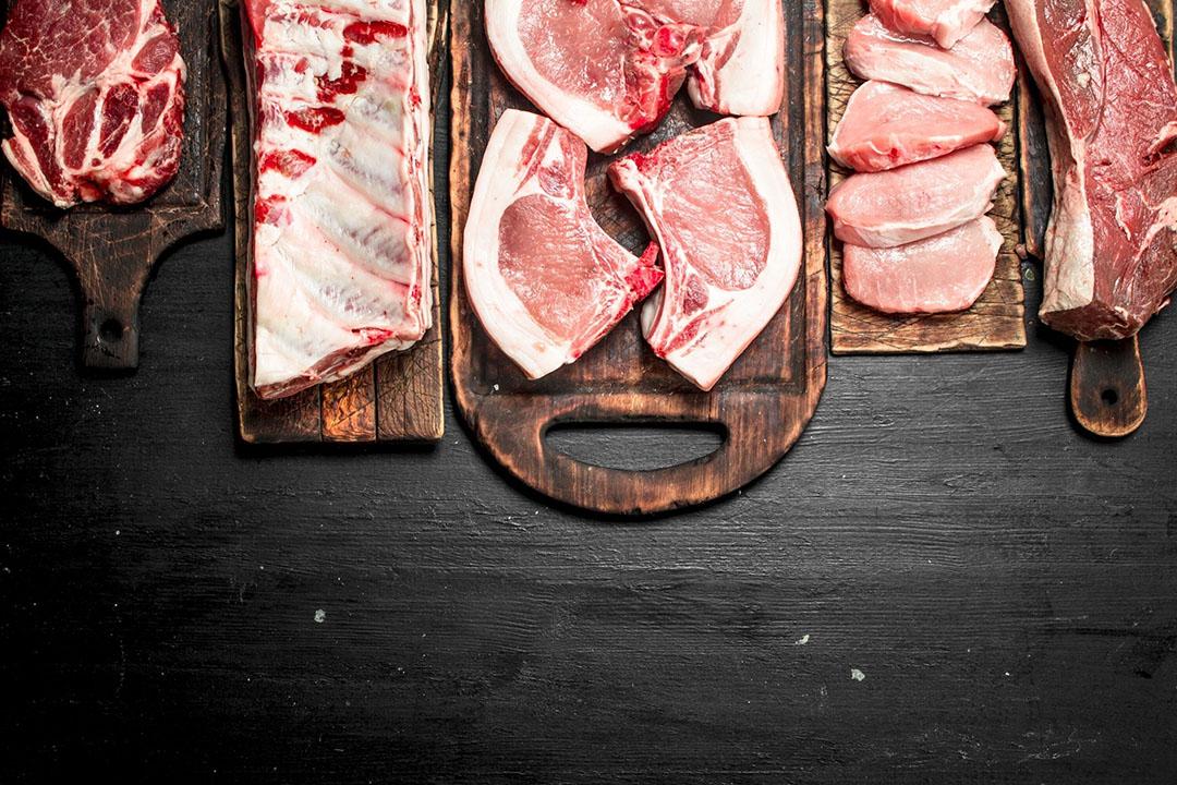 Voor rundvlees geldt het eerste jaar een vrije toegang tot 35.000 ton. Daarna wordt Australisch rundvlees belast met een tarief. Foto: Canva