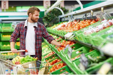 Al sinds maart liggen de groenteprijzen 5 tot bijna 8% lager dan een jaar geleden. - Foto: Canva