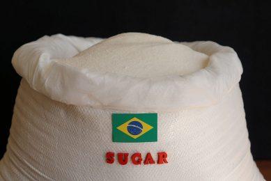 Het gaat vriezen in delen van Brazilië en daar kan suikerriet schade van ondervinden. Het wordt de derde koudegolf in Brazilië deze maand. - Foto: Canva